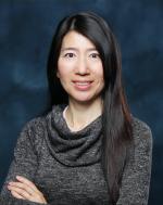 Jingjing Yu
